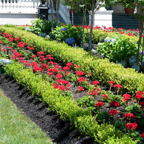 Longford Landscape Your Full Service Company